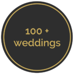 wedding planning Melbourne with 100 plus weddings works experience